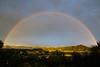 Evening Rainbow (mishko2007) Tags: korea 1224mmf4 rainbow