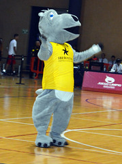 Iberostar Tenerife (kirbycolin48) Tags: iberostartenerife basketball adeje