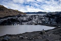 Slheimajkull glacier (michael.mu) Tags: leica m240 35mm leicasummicron35mmf20asph leicasummicronm1235mmasph landscape iceland glacier slheimajkull arcanumglaciertours nordicvisitor outdoor colorefexpro