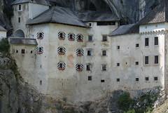 Predjamski grad (orangusac) Tags: predjama castellodipredjama predjamskigrad slovenja slovenia jama grotte grotta