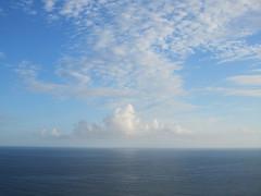 (KatjaLinders) Tags: ireland view uitzicht cloud clouds sea zee