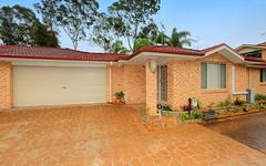 2/21 Pringle Avenue, Bankstown NSW