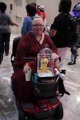 IMG_1511 (wesuah) Tags: dragoncon dragon con 2016 granny sylvester tweety