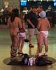 Fremont Street Experience (Jose Matutina) Tags: ass butt buttocks california fremont lasvegas male naked nevada nude performers sel85f14gm sonya7ii trip unitedstates