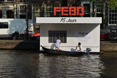 D80_9278A1 (Henk Stroomenbergh) Tags: amsterdam prinsengracht febo ferdinand bolstraat kroket feest drijf in drijfin 75 jaar