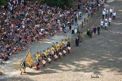 Fira Medieval de Besal - 2016 (levilo) Tags: besal garrotxa fadaverda fira feria medieval girona catalunya spain folclore levilo pentax