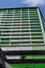 Goodbye Rocher 17 (fionatkinson) Tags: singapore asia rocher hdb flats urban demolishon old colour architecture landscape