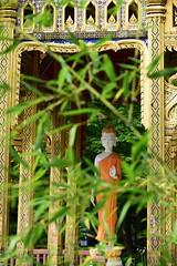 DSC_0344 (stacheltierchen) Tags: tempel pagode munich nepal buddismus travel europe nikon statue gebet religion bambus buddah buddhismus