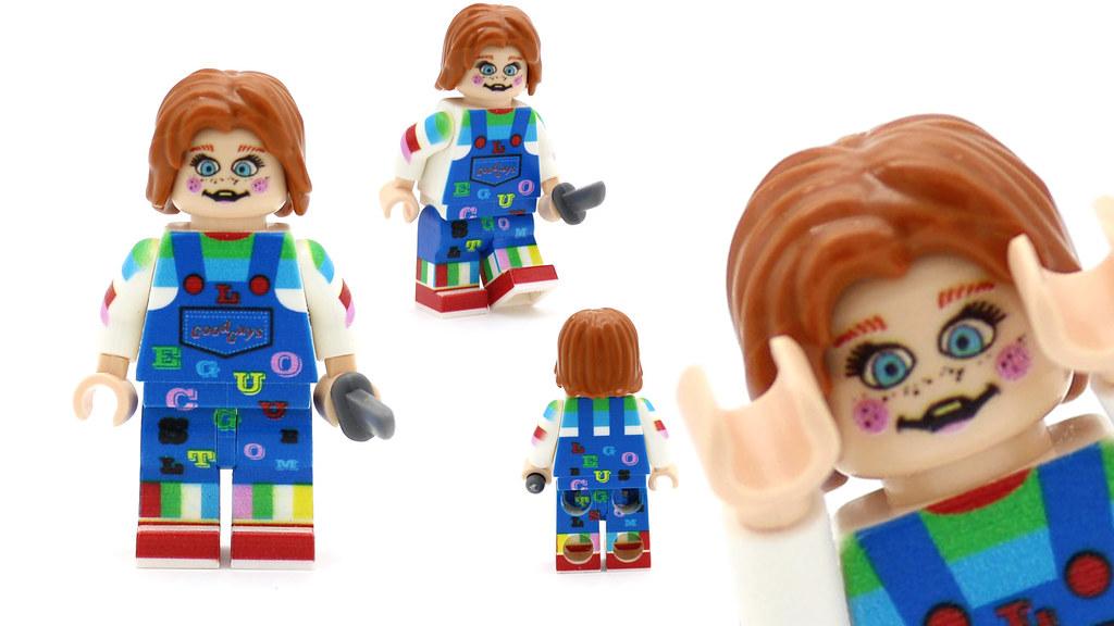 Toys R Us Chucky : Lego chucky bing images