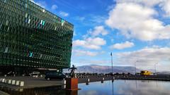 Reykjavk - Harpa ( ) Tags: iceland   reykjavik urban city  building harpa