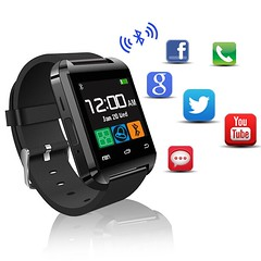 U8 PRO SmartWatch - Affordable & Reliable (helensmith80) Tags: products with free shipping