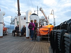 4206 The rear deck (Andy panomaniacanonymous) Tags: 20160907 bbb boat cruise ddd mvbalmoral reardeck roundtrip rrr ship sss ynysmon