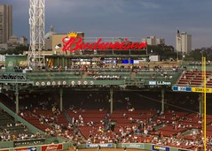 Fenway's Right Field Stands-5397 (Silva Image) Tags: boston cambridge fenway redsox