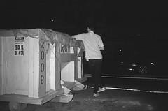 43610028 (kyrieelizabeth) Tags: nyc streetphotography staybrokeshootfilm 35mm olympusxa film filmisnotdead noiretblanc newyorkcity brooklyn blackwhite blackandwhite