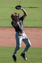 Fall Ball - Sept 27-37 (Rhett Jefferson) Tags: hunterwilson arkansasrazorbacksbaseball