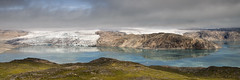 Fiordo de Fletanes (elosoenpersona) Tags: glacier greenland fjord polar artic tierras fiordo artico polares groenlandia casquete elosoenpersona fletanes qaleraliq innlandis