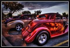Car_9599d (bjarne.winkler) Tags: summer hot cars rod nights worldcars