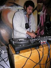 DJ Jacob Sua (Fresh Gallery Otara) Tags: otara southauckland pacificart freshgalleryotara