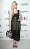 Elle Fanning ELLE's 19th Annual Women in Hollywood Celebration held at Four Seasons Hotel