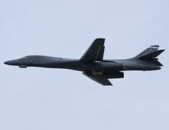 86-0124-DYRockwell B-1B Lancer MLD 01-09 f (Andy court) Tags: usaf lancer bombers b1b rafmildenhall