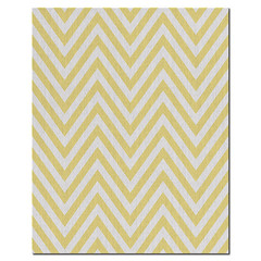 Chevron Wool Rug in Bright Yellow and Natural (PURE Inspired Design) Tags: customfurniture organicfabric ecofriendlyfurniture woolrugs