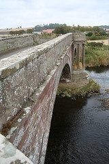 BRIDGE of DUN (ianharrywebb) Tags: castlescotland iansdigitalphotos blinkagain