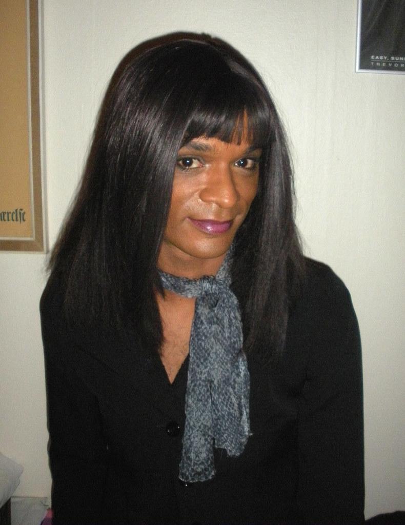 Devonte recommend best of black tranny hair hot