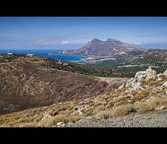 Phalasarna Bay (Crete) [Explored] (Photofreaks) Tags: panorama beach hotel bay landscapes hellas kreta creta greece crete greekislands griechenland mediterraneansea mittelmeer falassarna krti ellda falasarna   kissamos livadia hells ells hellenicrepublic phalasarna griechischeinseln     adengs wwwphotofreaksws shopphotofreaksws ellnikdmokrata hellenischerepublik kavoussiresort exploredoct222012