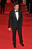 Javier Bardem Royal World Premiere of Skyfall held at the Royal Albert Hall - London, England