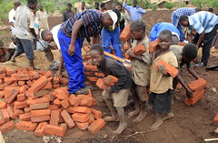 The community supplying bricks for the well and helping out with labour (PUMP AID) Tags: africa people warning children landscape construction group malawi toilets amendment correction eastafrica lilongwe timnews fileformat11 resolution72 generic1 negativeid productionname tslresearchname commissioningid contributorid syndicationreleasedate01jan01 syndicationreleasetime legaldispute publicationcount0 expirationdate01jan01 staffflag157 addedbydburrows1 amendedbydburrows1 indexerdburrows1 amendeddate12dec08 amendedtime130847 dateindexed12dec08 filenamepn17matmalbjpg filesize730962 uncompressedfilesize25809300 height2370 width3630 datecreated28112008 datepublic12mar09 iptckeywordspumpaidparris