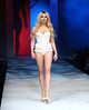Zara Martin Lingerie London held at Old Billingsgate - Catwalk. London