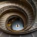 Escalier de Bramante - Vatican [on Explore]