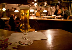 Beer at Frankfurter Haus - Idestein, Germany (ChrisGoldNY) Tags: travel beer germany deutschland glasses bars europa europe european forsale restaurants eu viajes german tables posters albumcover alemania booze bookcover pubs vacations pints bookcovers albumcovers gasthaus eater deutsche gridskipper gastropub idstein brews germanbeer deutscheland jaunted frankfurterhaus chrisgoldny chrisgoldberg chrisgold chrisgoldphoto chrisgoldphotos