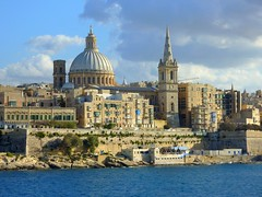 View on Valletta, Malta (Frans.Sellies) Tags: world sun heritage church clouds de geotagged la site day cathedral cloudy sunny malta unescoworldheritagesite unesco worldheritagesite list unescoworldheritage sites worldheritage weltkulturerbe whs valletta valetta humanidad patrimonio worldheritagelist welterbe kulturerbe patrimoniodelahumanidad heritagesite unescowhs patrimoinemondial werelderfgoed världsarv ユネスコ abigfave heritagelist werelderfgoedlijst verdensarven wolrdheritagelist אונסקו يونسكو patriomoniodelahumanidad юнеско ουνεσκο 유네스코 patriomonio blinkagain geo:lat=3590644580910682 geo:lon=1450912782006833 p1400066