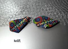Brosche1 (Ingul-design) Tags: handmade polymerclay fimo kato premo ketten handarbeit broschen