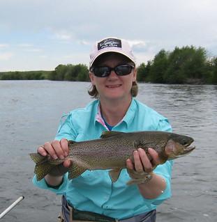 Idaho Fishing Lodge 27