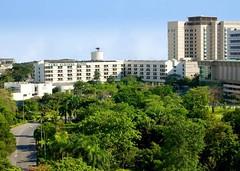 ラマ ガーデンズ ホテル バンコク