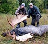 Alaska Moose and Bear Hunt - Dillingham 13