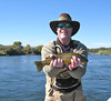 Montana Bighorn River Fishing Lodge 17
