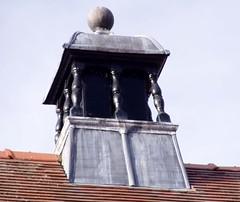 Nantwich 2 Nov 2009 011 (DizDiz) Tags: england cheshire sphere nantwich olympusc720uz