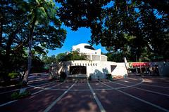 BongoBondhu Sriti shoudho_Tungi para (HamimCHOWDHURY  [Active 01 Feb 2016 ]) Tags: eos oct places dhaka dslr bangladesh 2012 1224mmsigma incredible gopalgonj bangladesh bengal frame tungipara hddc architecturalview 01611595036 bongobondhusritishoudho