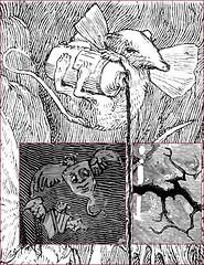 Rats, and Things with Wings (Bonnetmaker) Tags: rodent favorites paradiselost snark comparison conundrum donquixote pictorial migueldecervantes lewiscarroll allusions wingedrat victorianera englishliterature religiousiconography johnmilton preraphaelites hiddenimages hiddenpictures religiousicongrp religiousicongrpchristian thehuntingofthesnark gustavedor f4r henryholiday kunstwissenschaft imagecomparison bildervergleich bildzitat artsresearch teachingarts teachingliterature snarkartofgoetzkluge visuellesemiotik visualsemiotics pictorialquote flickrforresearch josephswain snarkonundrum pictorialcitation interpictorial cryptomorphism pictorialallusions carrollianbookclub
