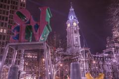 lovepark2 (callmeflea) Tags: philadelphia cityhall clocktower lovepark philly publicart cityhallclocktower cityofbrotherlylove philadelphiacityhall loveparkstatue