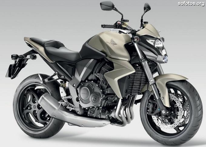 Foto Honda CB 1000R 2010