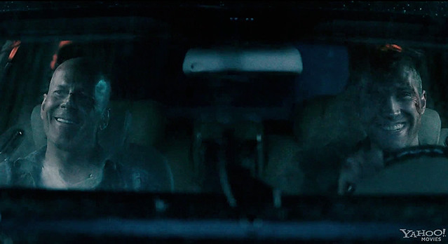 【得獎名單公佈!】【終極警探5】誠徵硬漢玩具人與麥克連一起跨國救援!!!