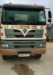 so11 (langson2) Tags: man tipper s lancashire trucks ltd scania ollerton haulage companys