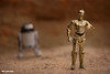 Droids in the desert (Toy Photography Addict) Tags: toy toys photography starwars actionfigures r2d2 jedi c3po droids jediknight toyphotography starwarsepisodeiv starwarsuniverse clarkent78 jeffquillope starwarsdiorama droidsinthedesert