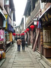 Zhujiazhou (6) (evan.chakroff) Tags: china shanghai canaltown evanchakroff zhujiazhou chakroff