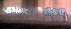 Atlas Fugue (walknboston) Tags: boston ma graffiti tag atlas spraypaint fugue