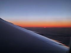 "Sunset viewed from the plane on the way to Oman (John Steedman) Tags: sunset sonnenuntergang coucherdesoleil puestadelsol 阿曼 オマーン 오만 ""オマーン国"" ""阿曼蘇丹國"""